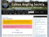 Colnes Angling Society