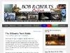 Bob Roberts, The River Trent Guide