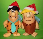 RARE-Christmas-Hat-Fred-Flintstone-Xmas-Barney.jpg