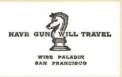 Have Gun wil Travel.JPG