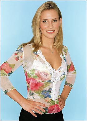 georgie thompson topless