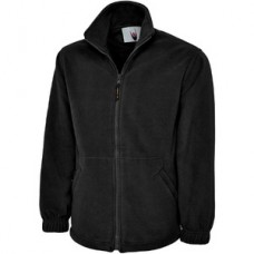 Full Zipped Fleece