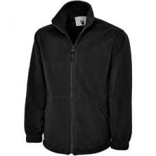 Full Zipped Fleece