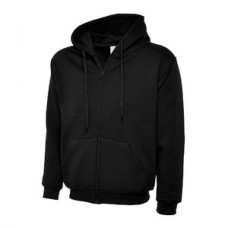 Full Zipped Hoody