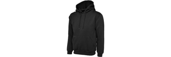 Standard Hoody (with Name)