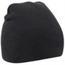 Pull on Beanie Hat