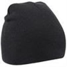 Pull on Beanie Hat